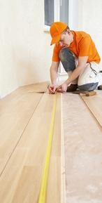 Professional Floor Sanding & Finishing in Floor Sanding Surrey