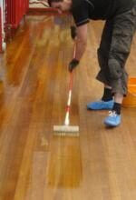 Experts in Floor Sanding & Finishing in Floor Sanding Surrey